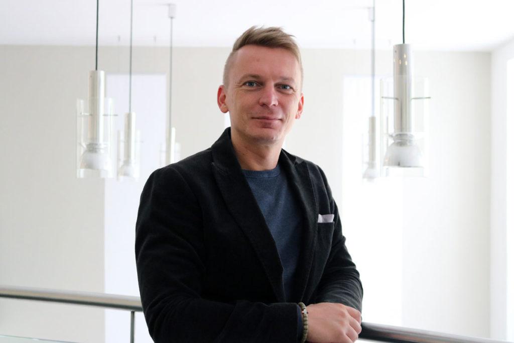 Peter Kuras