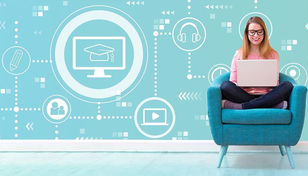 digitale Weiterbildung